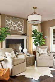 Southern Living Living Rooms by Nashville Idea House At Fontanel Southern Living