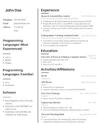 Computer Science Student, Looking For Advice On Resume ... Best Resume Format 10 Samples For All Types Of Rumes Formats Find The Or Outline You Free Templates 2019 Download Now 200 Professional Examples And Customer Service Howto Guide Resumecom Data Entry Sample Monstercom Why Recruiters Hate Functional Jobscan Blog How To Write A Summary That Grabs Attention College Student Writing Tips Genius It Mplates You Can Download Jobstreet Philippines