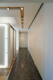 apartment chic zeworkroom project home design interior in hallway
