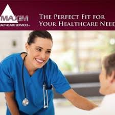 Maxim Healthcare Services Home Health Care 735 Tank Farm Rd