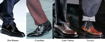 Fashion Trend In Mens Shoes Autumn 2013 1