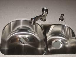 Karran Sinks Dxf Files by Sinks Undermount Vs Overmount