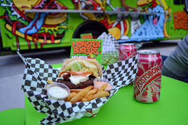 100 Food Trucks Miami Beach 14 Best In For Burgers Desserts And More