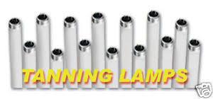 philips max light 100w f 71 tanning ls 25 ebay