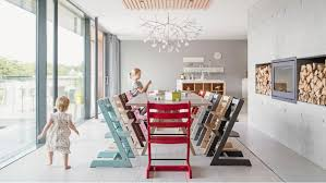 2019 Stokke Tripp Trapp Vs. 2018 Stokke Tripp Trapp ... Modern High Chairs Stokke Tripp Trapp Chair For Baby And Steps A Review Mummy Have You Ever Wondered About The How We Our Fave 5 Chairs That Will Stand Test Of Time Reasons To Love Montessori Friendly Highchairs Some Options White Baby Set Cushion Tray Natural Builder Motherswork How Choose Best Accsories