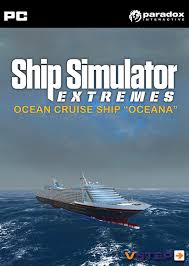 Ship Sinking Simulator Play Free by Amazon Com Ship Simulator Extremes Ocean Cruise Ship Oceana Dlc