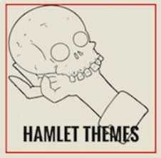 Hamlet Themes Teaching Resources