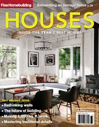 100 Home And House Magazine Issue 267 HOUSES 2017 Fine Building