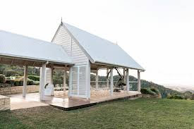 100 Maleny House Modern Wedding Festival Manor