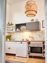 gemütliche küche einrichten so wird s wohnlich otto