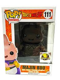 Majin Lamp X Reader by Amazon Com Dragonball Z Chocolate Majin Buu Dragon Con Vinyl