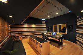 Studio Music Design Ideas Photos Home Interior