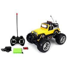 Shop Velocity Toys Jeep Wrangler Remote Control RC Truck 1:16 Scale ... Baja Speed Beast Fast Remote Control Truck Race 3 People Us Hosim Rc 9123 112 Scale Radio Controlled Electric Shop 4wd Triband Offroad Rock Crawler Rtr Monster Gptoys S911 24g 2wd Toy 6271 Free F150 Extreme Assorted Kmart Amazoncom Tozo C5031 Car Desert Buggy Warhammer High Ny Yankees Grade Remote Controlled Car Licensed By Major League Fingerhut Cis 118scale Remotecontrolled Green Big Hummer H2 Wmp3ipod Hookup Engine Sounds Harga 132 Rc