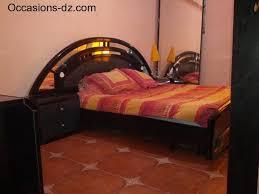 chambre à coucher occasion chambre a coucher noir marbrée moderne bon etat aïn benian