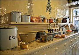 Among Very Popular Antique Country Kitchen Decor Elements Wooden Signs With Statements As Welcome And Chalk Boards Need To Be Mentioned Plenty Of Them