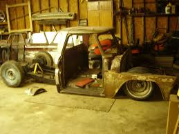 100 65 Gmc Truck Project C10 The 1947 Present Chevrolet GMC Message