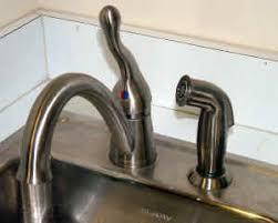 Delta Faucet Leaking At Base by Delta Faucet Repair
