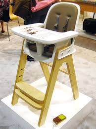 oxo tots new high chair abc kids expo 2010 interchangeable