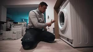 Ikea Küchenschrank Für Waschmaschine Waschmaschine Verstecken In Einer Ikea Küche