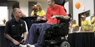 Pumpkin Patch Near Appleton Wi by Benefit For Paralyzed Appleton Man U0027awesome U0027