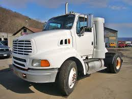 2000 Sterling A9500 Single Axle Day Cab Tractor For Sale By Arthur ... 2007 Sterling Acterra Tandem Axle Packer Truck For Sale By Arthur 2002 L8500 Single Dump Trovei Sweet Diesel Sterling Pickup Truck Youtube 9500 Series Browse Truck Brands Used 2004 Trucks In Waxahachie Tx Used 2009 Acterra Stake Body For Sale In Al 2997 2fzhazcv16av38637 2006 L9500 Poctracom Pm 34027 Knuckleboom Crane On Lt9513 Trader New Aftermarket Headlights Most Medium Heavy Duty Trucks 2008 6 Wheel 3 Drop At Public Auction Bullet 5500 4x4 Crew Cab 67l Cummins Diesel