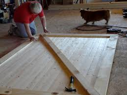 How To Make A Sliding Barn Door — Office And Bedroom Epbot Make Your Own Sliding Barn Door For Cheap Bypass Doors How To Closet Into Faux 20 Diy Tutorials Diy Hdware Build A Door Track Hdware How To Design The Life You Want Live Tips Tricks Great Classic Home Using Skateboard Wheels 7 Steps With Decor Ipirations Best 25 Doors Ideas On Pinterest Barn Remodelaholic 35 Rolling Ideas Exterior Kit John Robinson House