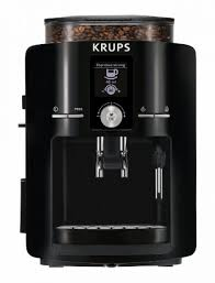 KRUPS EA8250 Espresseria Super Automatic Espresso