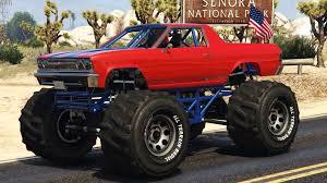 100 Gta 4 Monster Truck Cheat Marshall GTA Wiki Fandom