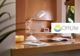 Ottlite Desk Lamp Colour Changing by Win It A Revive Led Desk Lamp From Ottlite Extratv Com
