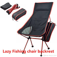 Sports Outdoors Portable Lightweight Aluminum Folding Chair Lazy ... 12 Best Camping Chairs 2019 The Folding Travel Leisure For Digital Trends Cheap Bpack Beach Chair Find Springer 45 Off The Lweight Pnic Time Portable Sports St Tropez Stripe Sale Timber Ridge Smooth Glide Padded And Of Switchback Striped Pink On Hautelook Baseball Chairs Top 10 Camping For Bad Back Chairman Bestchoiceproducts Choice Products 6seat