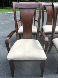 Art Deco Style Mahogany Upholstered Dining Chairs Art Deco Ding Set Buyfla Art Deco Ding Room Chairs Fniture French Style Set Large Chair Products In 2019 Metal Bed Frame Modern Uk Table And Chairs For Sale Strathco Custom Upholstered Of 8 Antique Burr Ref No 03979 Regent Antiques Style Fniture Alargaco English Leather Newel 1930s Vintage 6 1940s Ebony Stained Oak Decostyle With Vase Shaped Legs Descgarappvnonline