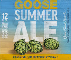 Long Trail Pumpkin Ale Nutrition by Goose Island Summer Ale The Wine Specialist