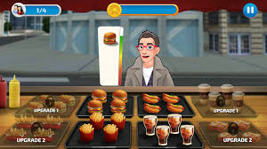 100 Food Truck Games Rush Drive Serve Android Games Download Free
