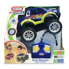 Little Tikes First Racers Radio Control Vehicle - Toys