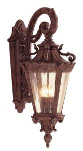luzern collection 28 1 2 high outdoor wall light for an