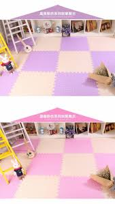 Foam Floor Mats Baby by Baby Kids Pastoral Style Play Puzzle Eva Foam Mat Children U0027s Soft