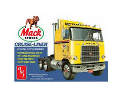 1/25 Mack Cruiseliner Semi Tractor By AMT [AMT1062] | Toys & Hobbies ... Paw Patrol Patroller Semi Truck Transporter Pups Kids Fun Hauler With Police Cars And Monster Trucks Ertl 15978 John Deere Grain Trailer Ebay Toy Diecast Collection Cheap Tarps Find Deals On Line At Disney Jeep Car Carrier For Boys By Kid Buy Daron Fed Ex For White Online Sandi Pointe Virtual Library Of Collections Amazoncom Newray Peterbilt Us Navy 132 Scale Replica Target Stores Transportation Internatio Flickr