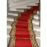 tapis de passage pour escalier et couloir rayures