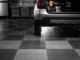 gladiator garageworks gaft24tttb black floor tile 24