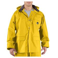carhartt surrey rain coat 100100