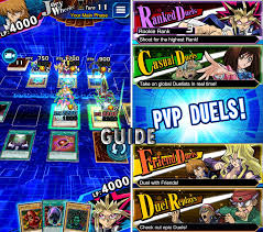 Yugioh Deck Tester App by Guide For Yu Gi Oh Duel Links 5 1 Apk Download Android