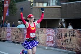 Great Pumpkin 10k Louisville by Urban Bourbon Half Marathon U2013 Louisville Ky October 22 2016