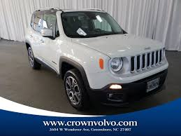 100 Craigslist Greensboro Nc Cars Trucks Jeep Renegade For Sale In NC 27401 Autotrader