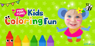 Kids Coloring Fun APK