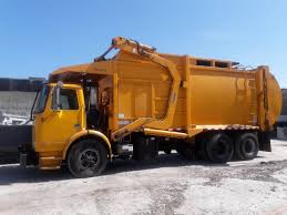 100 Rubbish Truck Garbage S For Sale On CommercialTradercom