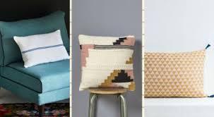 coussins de canapé 15 coussins pour relooker canapé