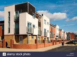100 Contemporary Housing Stock Photos