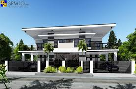 100 Duplex House Design