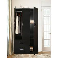 Furniture: Fancy Wardrobe Armoire For Wardrobe Organizer Idea ... Wardrobes Armoires Closets Ikea Sauder Palladia Collection Armoire Multiple Finishes Walmartcom Fniture Black Jewelry Mirror Awesome Dresser Distressed Prepac Sonoma Armoirebdc3359k The Home Depot Fancy Wardrobe For Organizer Idea Bedroom Ideas Cheap Closet 3 Door Hid 4400 Hodedah Amazoncom 2 Kitchen Ding Espresso