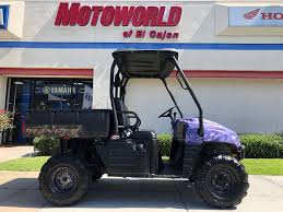100 Mossy Oak Truck Decals Used 2007 Polaris Ranger 4x4 XP Utility Vehicles In EL Cajon CA